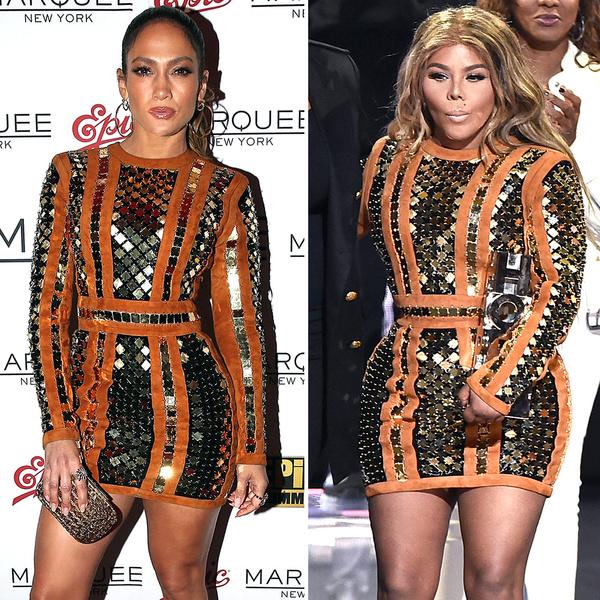 Фото №2 - Что винить — платье или фигуру? Почему так по-разному выглядят звезды в одинаковых нарядах