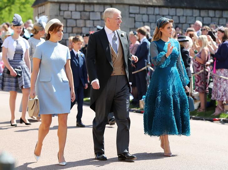 Фото №30 - 20 самых стильных гостей на свадьбе Меган Маркл и принца Гарри