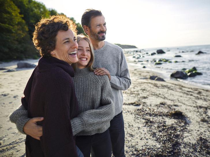 Фото №1 - Без обид и недомолвок: 7 способов отделиться от родителей и начать жить своей жизнью