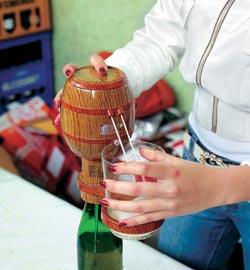 Фото №3 - Яблочный сок под градусом