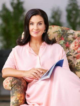 Фото №2 - Катерина Стриженова стала лицом  «Антенны - Телесемь»