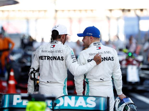Фото №6 - Чем запомнился Гран-при «Формулы-1» в этом году