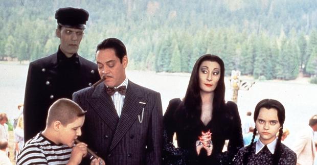 Фото №6 - Настроение «Хэллоуин»: 7 добрых страшилок для тех, кто не любит ужастики