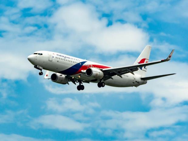 Фото №9 - Незаконченный рейс: самые загадочные исчезновения самолетов в небе