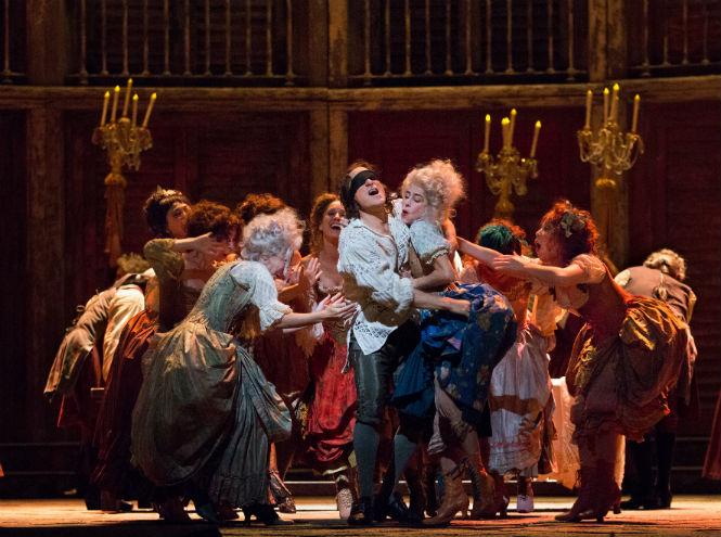 Фото №3 - TheatreHD представляет: опера «Дон Жуан»