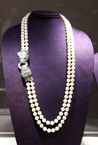Фото №13 - Почему жемчужные украшения должны носить девственницы, и другие необычные факты о жемчуге