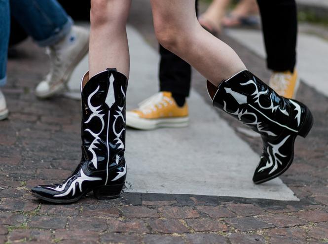 Фото №5 - Тренды Дикого Запада: как носить ковбойский стиль повседневно