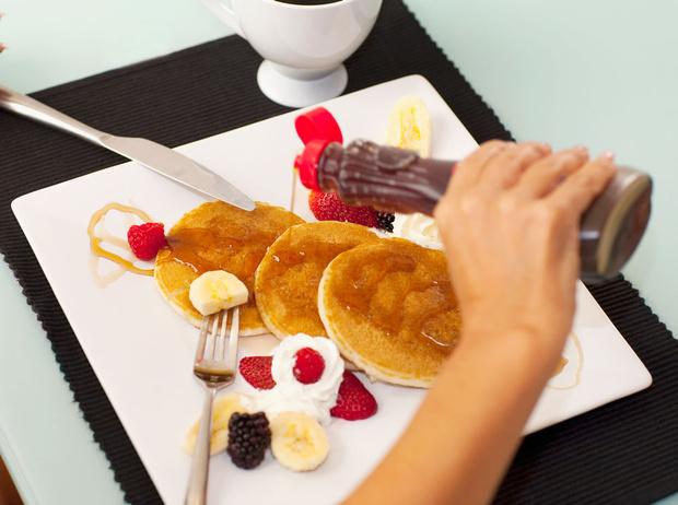 Фото №3 - Доброе утро, планета: 7 завтраков на каждый день