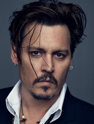 Фото №1 - Джонни Депп стал лицом Christian Dior Parfums