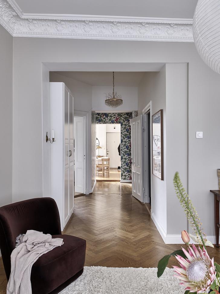 Фото №6 - Квартира творческой пары в Стокгольме