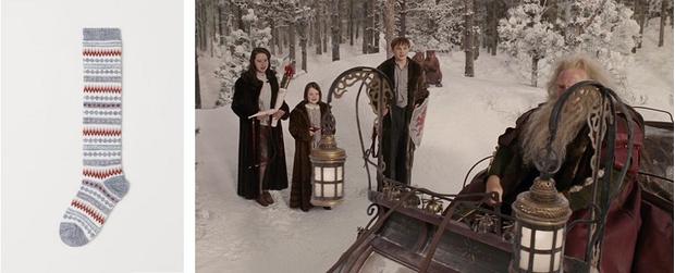 Фото №4 - 7 подарков на Новый год по мотивам волшебной саги «Хроники Нарнии»