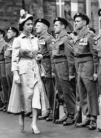 Фото №6 - Принцесса Маргарет: звезда и смерть первой красавицы Британского Королевства