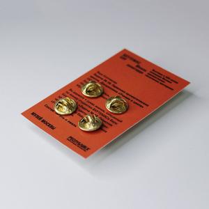 Фото №5 - Значки и сувениры по мотивам работ ВХУТЕМАС