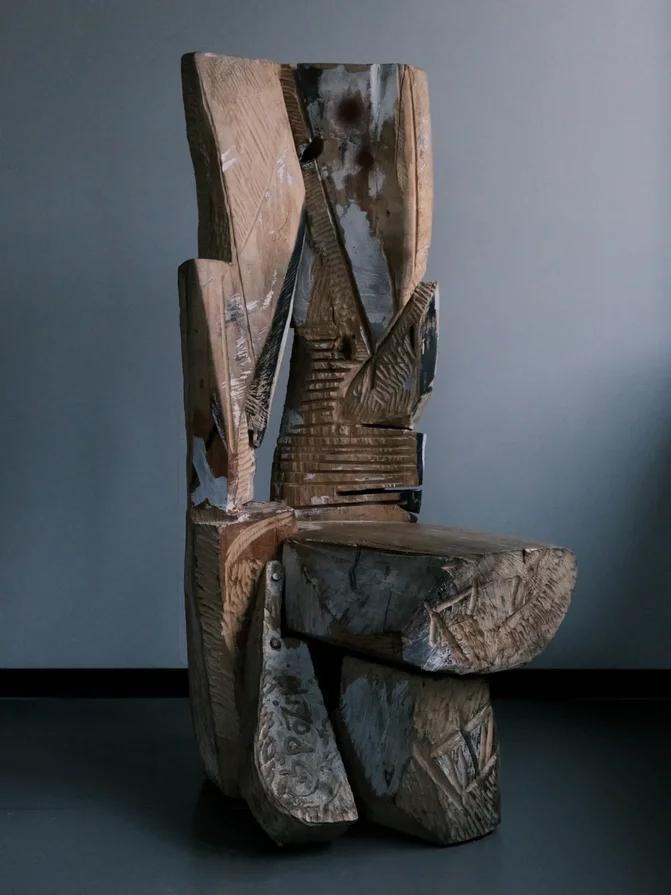 Фото №4 - Выставка петербургских скульпторов в Flor et Lavr Gallery