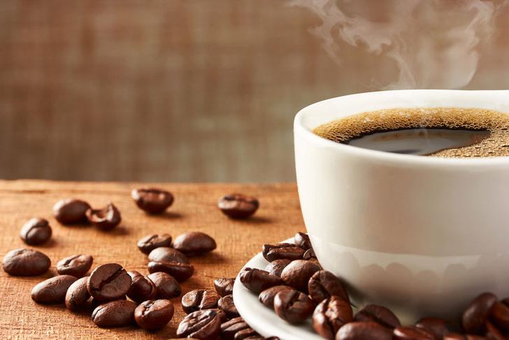 Фото №1 - Специалисты выяснили, почему одни люди пьют больше кофе, чем другие