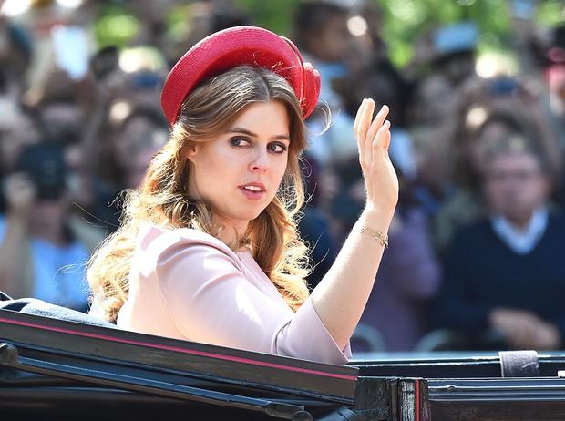 Фото №11 - Принцесса-карьеристка: 10 фактов о Беатрис Йоркской
