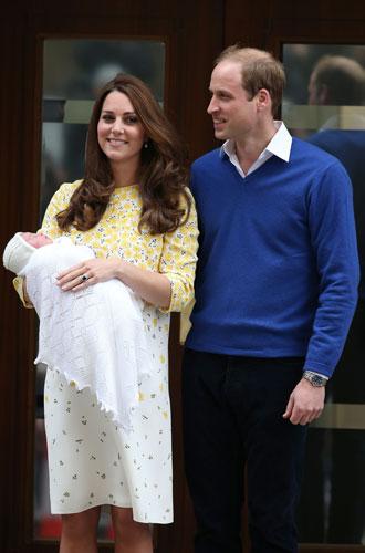 Фото №30 - Кейт Миддлтон и принц Уильям: история в фотографиях