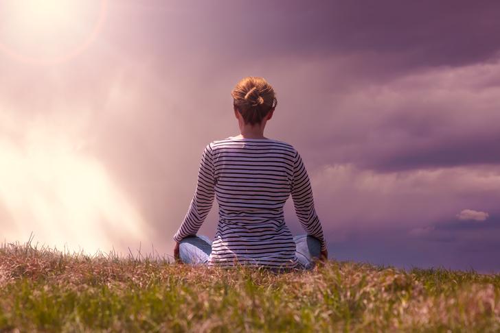Фото №1 - Британские ученые разработали немедикаментозный способ снижения тревожности