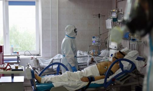 Фото №1 - Постковид: Почему переболевшие уходят из больницы своими ногами, а потом возвращаются - уже на носилках