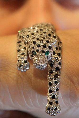 Фото №7 - Королевский размах: самые роскошные украшения Уоллис Симпсон