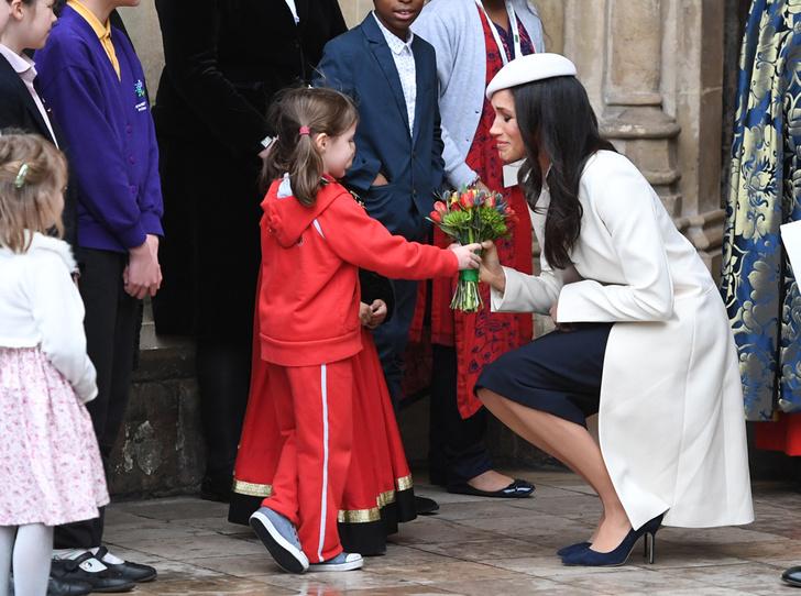 Фото №7 - Судьба Меган Маркл в королевской семье