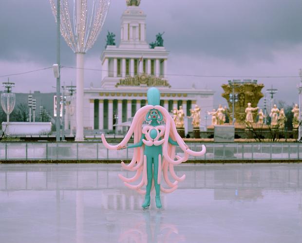 Фото №5 - Планы на каникулы: онлайн-программа второй Триеннале российского современного искусства