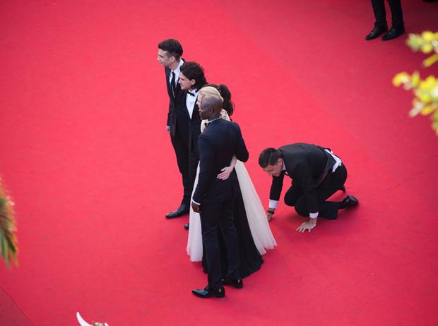 Фото №44 - Королева Канн: Кейт Бланшетт и ее модные образы за всю историю кинофестиваля
