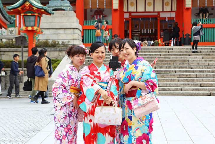 Фото №1 - Дети восходящего солнца: 16 удивительных фактов о японцах