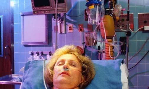 Фото №1 - Минздрав считает, что информация о завершении национальной онкологической программы неверна