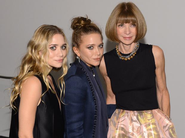 Фото №33 - А две лучше: как сестры Олсен покорили мир моды
