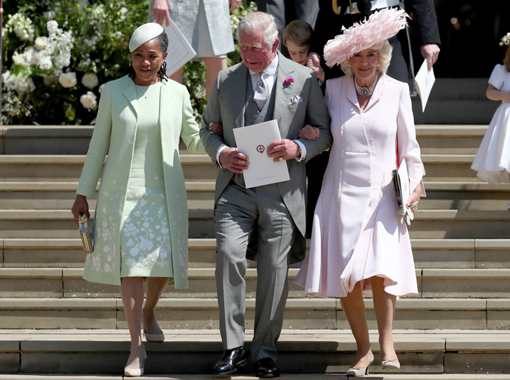 Фото №7 - Семейство Маркл: что не так с родственниками герцогини Меган