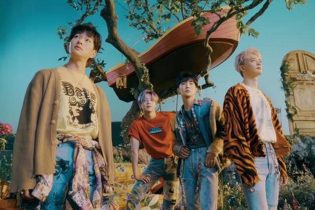 Фото №2 - K-astro: какая ты k-pop группа по знаку зодиака 🎶