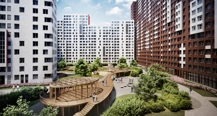 Фото №3 - Квартира на максималках: 6 cоветов по выбору квартиры мечты