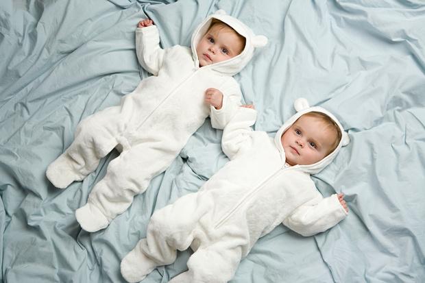 Фото №1 - 15 способов помочь беспокойному малышу уснуть