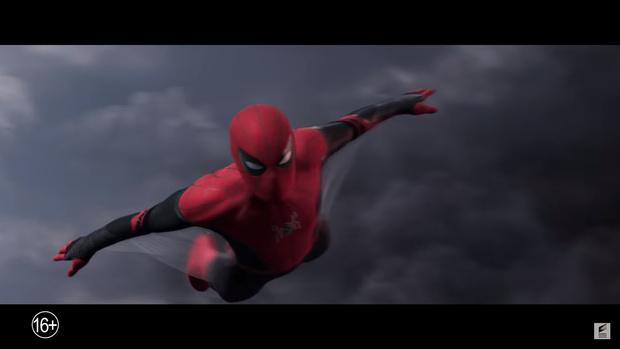 Фото №7 - Разбор трейлера «Человек-паук: Вдали от дома»: какие пасхалки таит грядущий фильм?