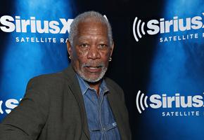 Морган Фриман (Morgan Freeman)