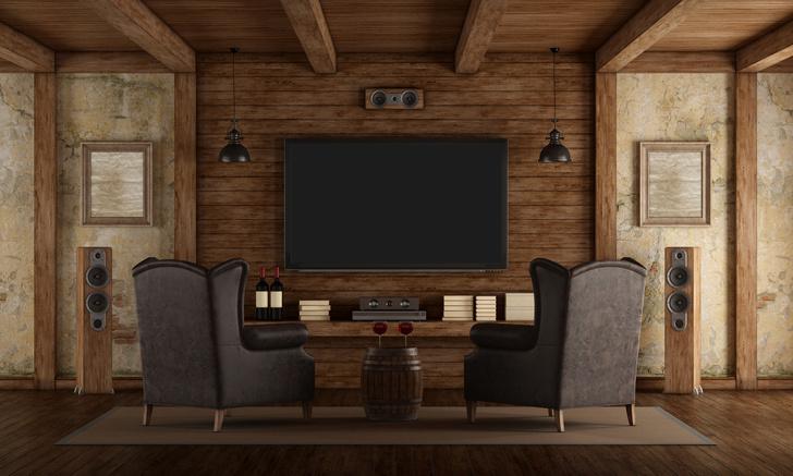 Фото №2 - Как оформить дизайн квартиры, чтобы она защищала от стресса