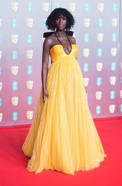 Фото №4 - Королева-бунтарка: почему на роль Анны Болейн выбрали темнокожую актрису