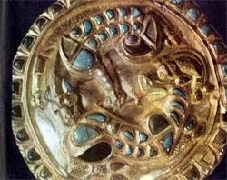 Фото №2 - Золото древней Колхиды