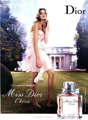 Фото №27 - Miss Dior Absolutely Blooming: аромат с легендарной историей