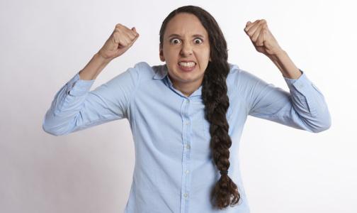 Фото №1 - Биологи нашли новый «гормон стресса»
