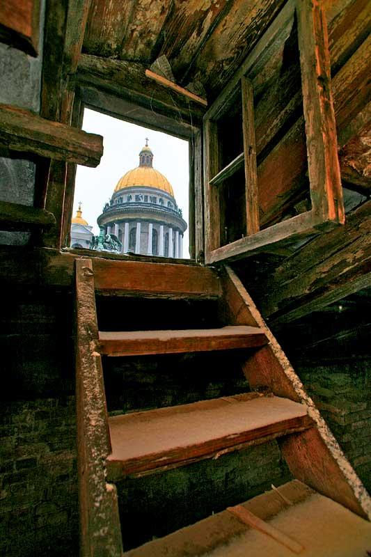 Фото №5 - Санкт-Петербург: трехмерное пространство