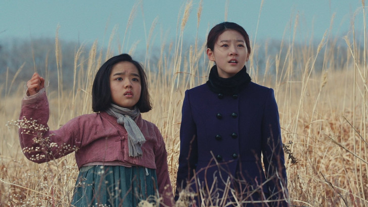 Фото №4 - Дорогу новому поколению: лучшие фильмы и дорамы с Ким Сэ Рон 😍
