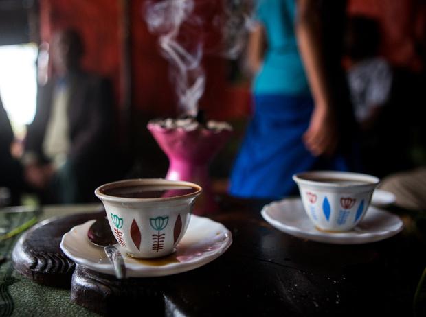 Фото №5 - 5 редких сортов кофе со всего мира