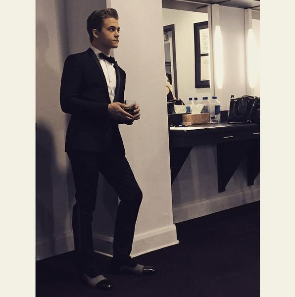 Фото №43 - Звездный Instagram: «Грэмми-2015»