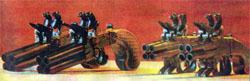 Фото №5 - Оружие «куриозное и достопамятное»