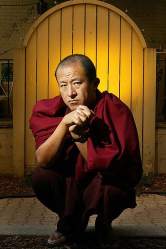 Фото №11 - Бутан: счастье - это место