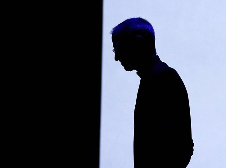 Фото №2 - 20 цитат Стива Джобса, которые изменят ваше сознание