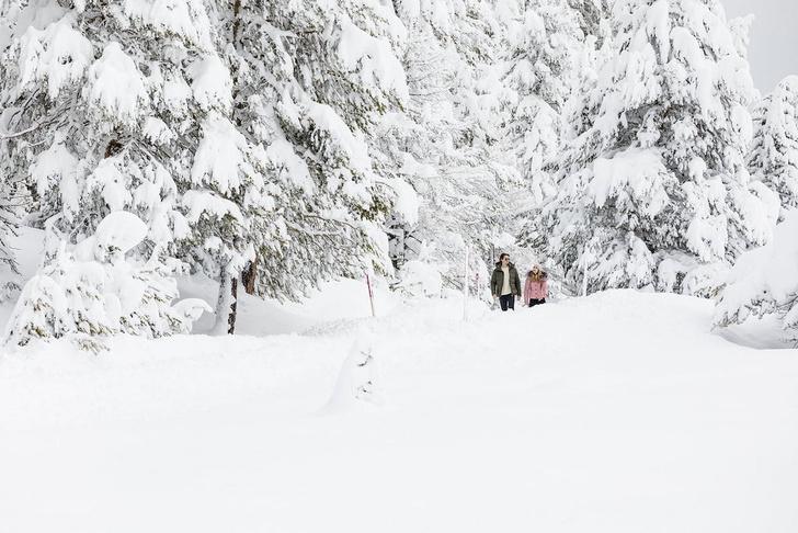 Фото №6 - Швейцария и ее необычные зимние развлечения, которые ждут вас прямо сейчас
