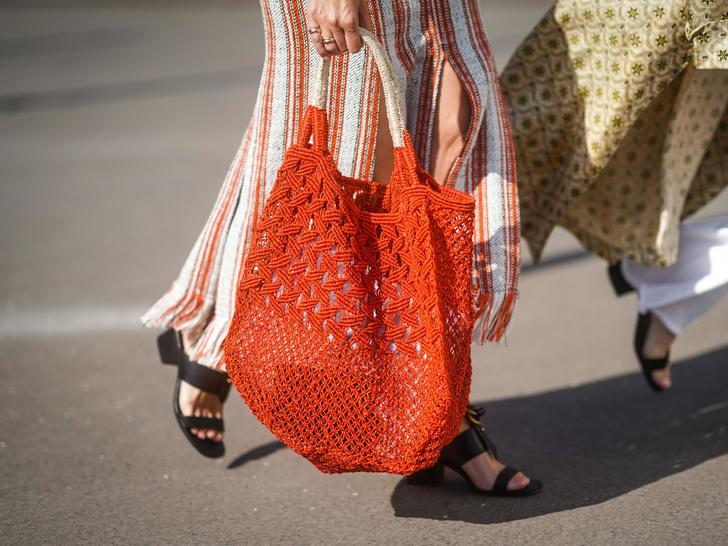 Фото №4 - 5 сумок, которые должны быть у каждой женщины